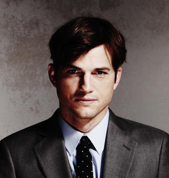 Ashton Kutcher to speak at Atlanta Convention