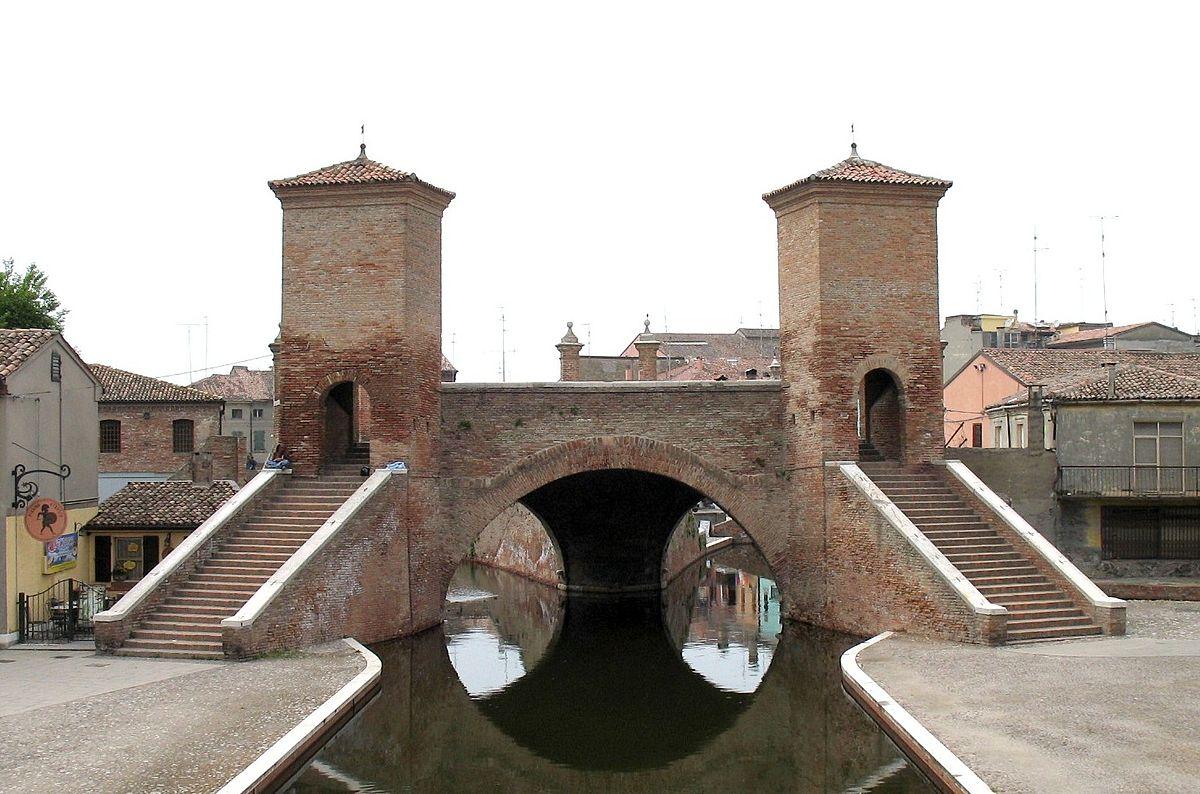 R.C. Comacchio Codigoro Terre Pomposiane – Festa dell'Estate