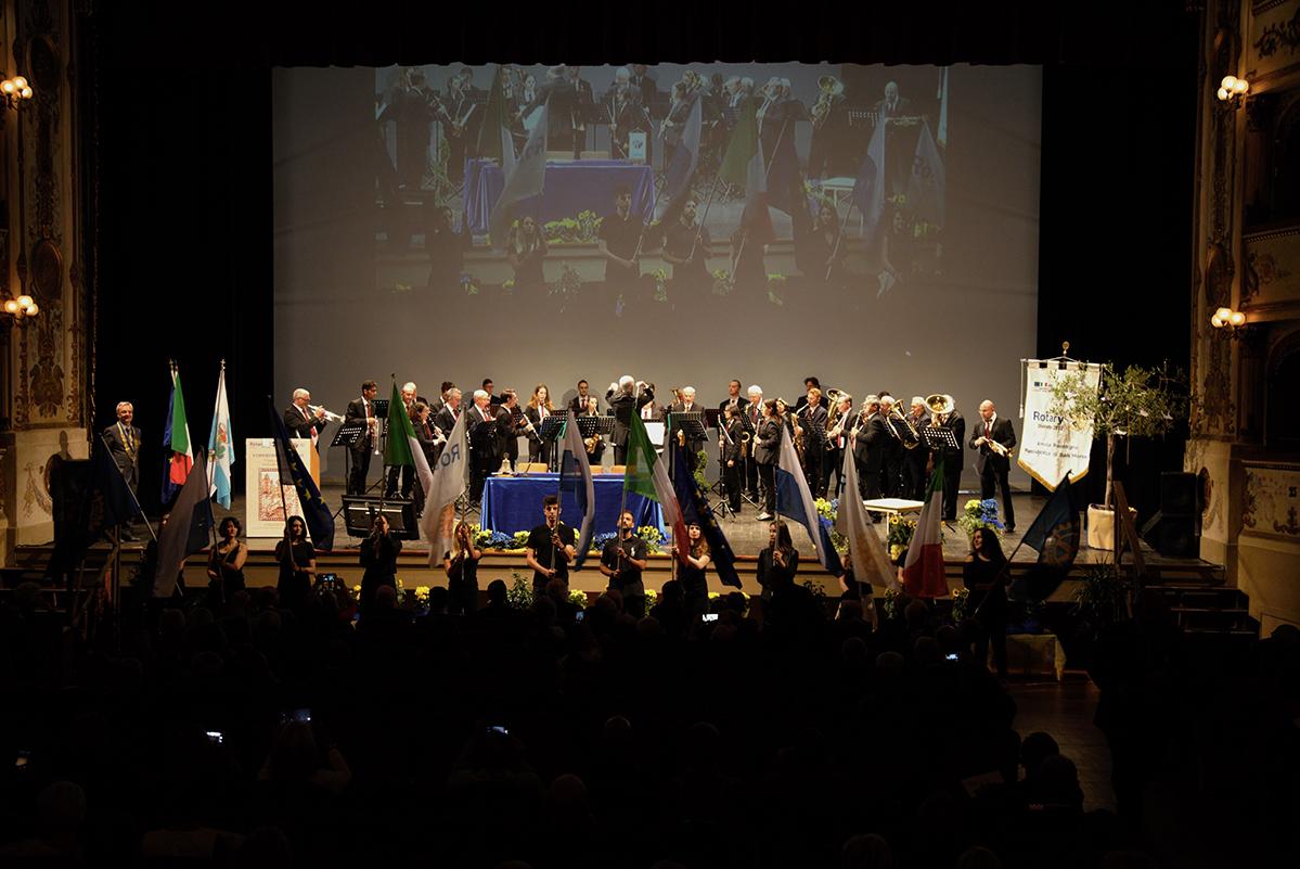 Eventi Rotary Giugno Luglio