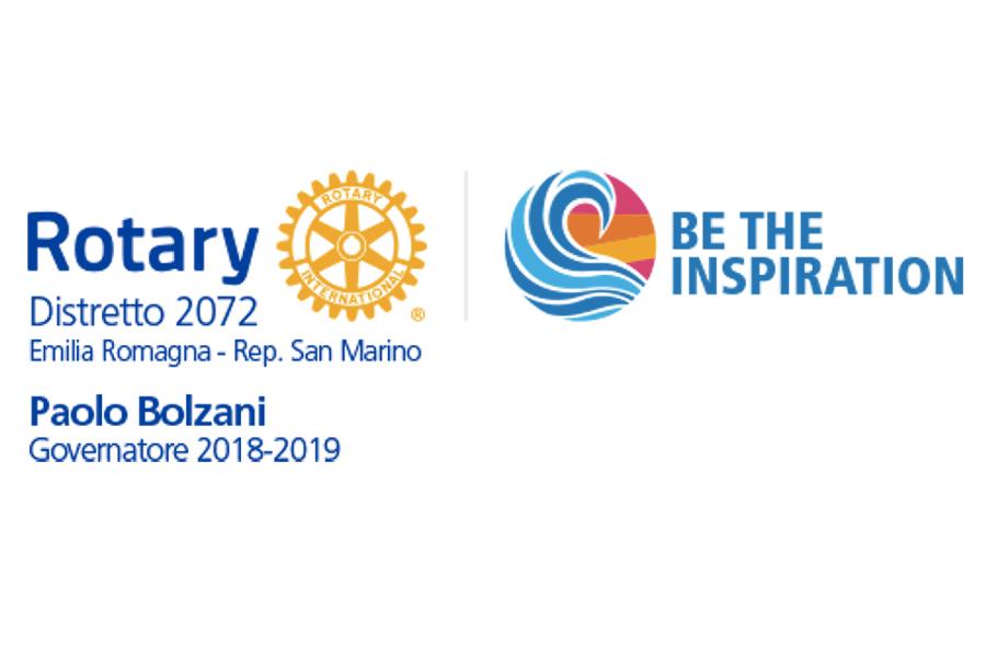 Lettera Governatore Paolo Bolzani – Marzo 2019