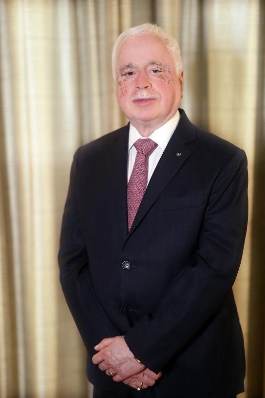 Sushil Gupta selezionato come Presidente del Rotary 2020/2021