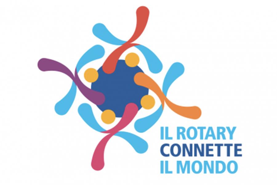 Lettera del Governatore Rotary 2019/20 del Distretto 2072, Angelo O. Andrisano
