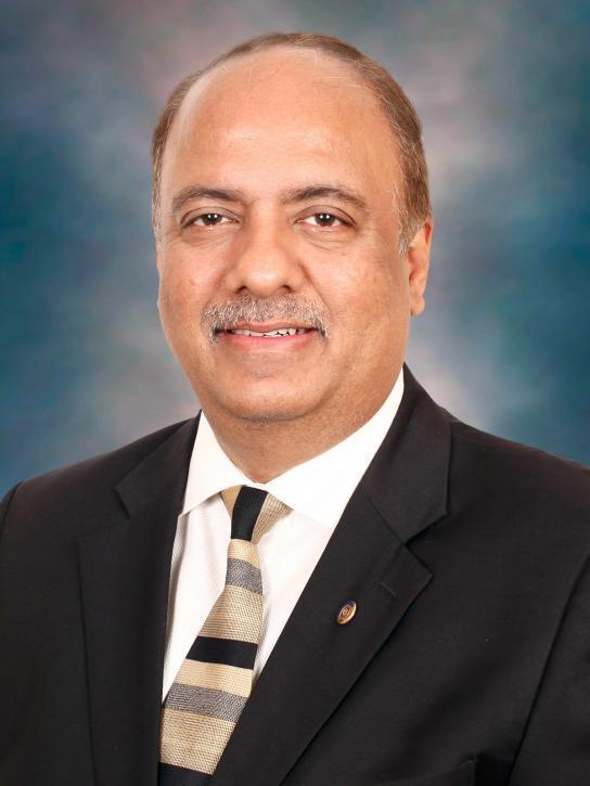 Shekhar Mehta selezionato come Presidente del Rotary International per l'anno 2021/2022