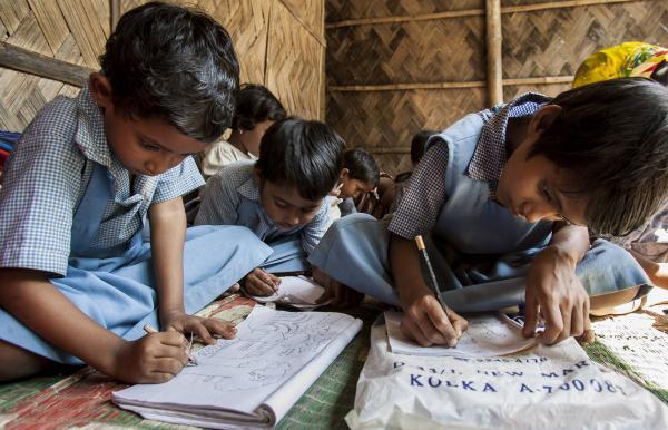 Il Rotary punta il focus dei programmi idrici su educazione e sostenibilità