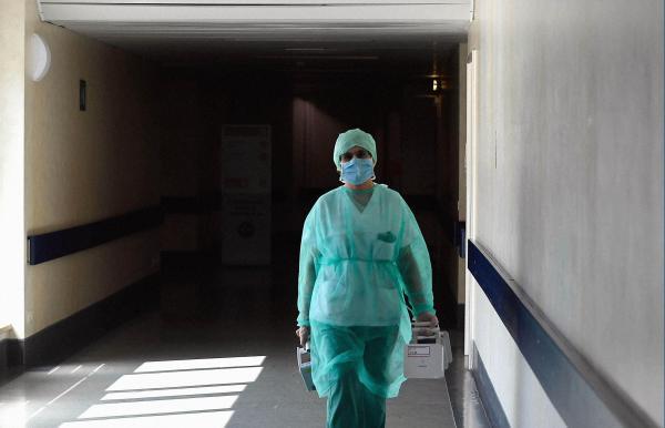 I Rotary club aiutano a combattere la pandemia di COVID-19