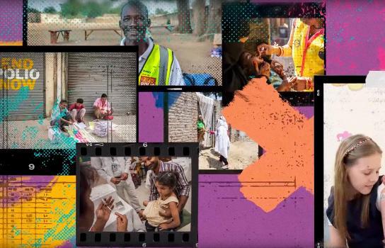 World Polio Day: Focus sull'evento principale del Rotary