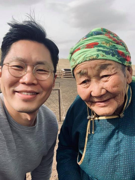 Mitigare la crisi ecologica in Mongolia